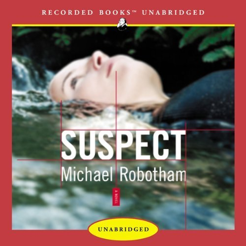 Suspect, The  by  Michael Robotham