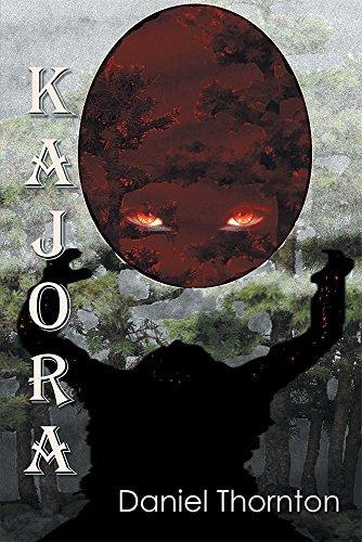Kajora  by  Daniel Thornton