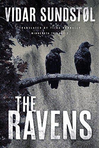 The Ravens (Minnesota Trilogy Book 3) Vidar Sundstøl