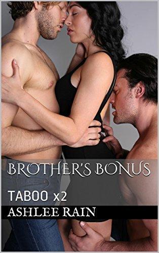 Brothers Bonus: Taboo x2  by  Ashlee Rain
