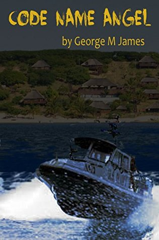 Code Name Angel (GMJ Spy Thrillers Book 7) George M. James