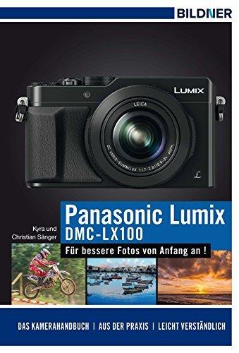 Panasonic DMC-LX100  by  Dr. Kyra Sänger