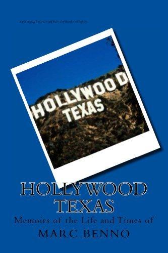 Hollywood Texas  by  Marc Benno