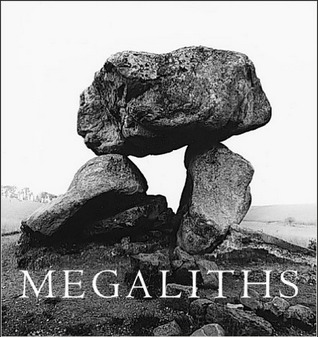 Megaliths  by  David Corio