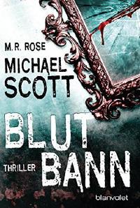Blutbann  by  Michael Scott