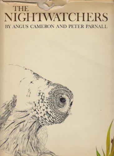 The Nightwatchers Angus Cameron