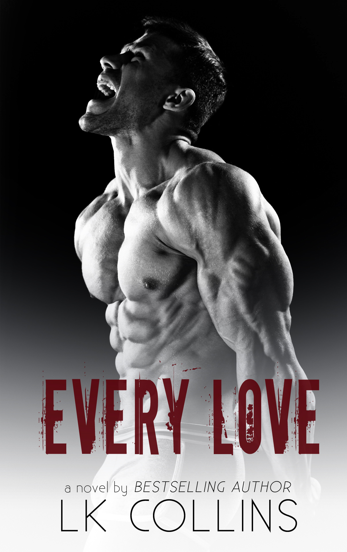 Every Love L.K. Collins