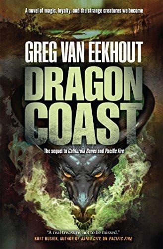 Dragon Coast (Daniel Blackland, #3) Greg Van Eekhout