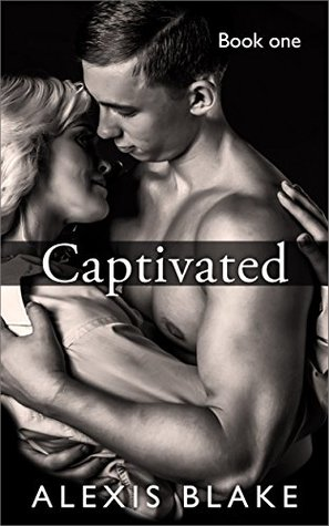 Captivated  by  Alexis Blake