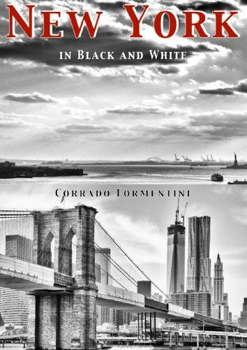 New York in black and white Corrado Formentini