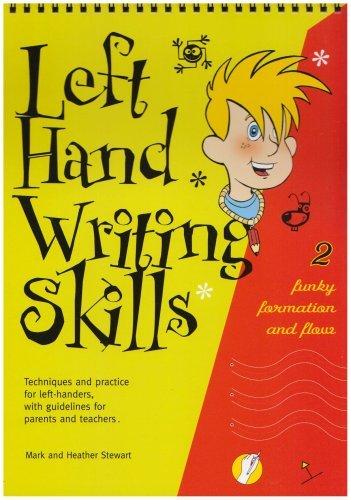 Left Handwriting Skills  by  Mark Alan Stewart