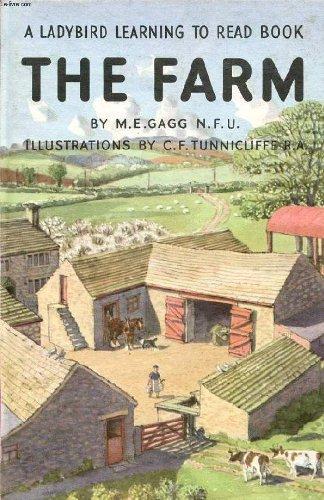 The Farm  by  M.E. Gagg