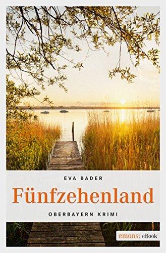 Fünfzehenland  by  Eva Bader