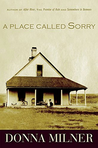 A Place Called Sorry Donna Milner