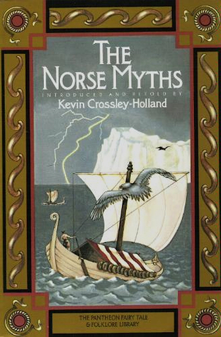 The Tale of Taliesin  by  Kevin Crossley-Holland