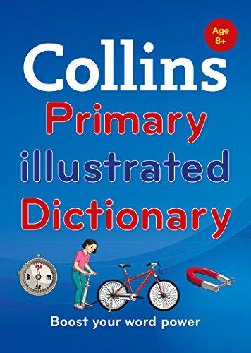 Collins Primary Illustrated Dictionary Collins Dictionaries