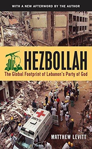 Hezbollah Matthew Levitt