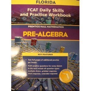 FCAT Daily Skills and Practice Workbook Pearson
