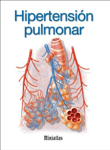 Miniatlas Hipertensión pulmonar Luis Raul Lepori