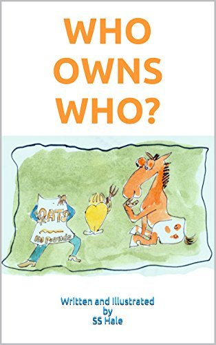 Who Owns Who? SS Hale
