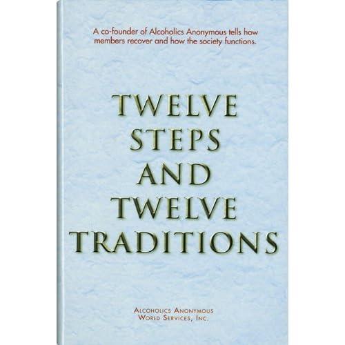 Twelve-step program