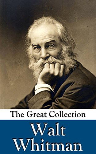 Whitman: The Great Collection  by  Walt Whitman