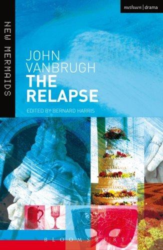 The Relapse John Vanbrugh