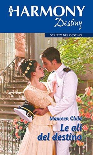Le ali del destino Maureen Child