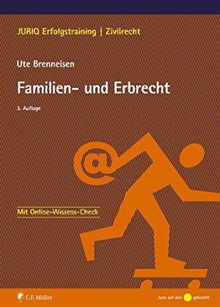 Familien- und Erbrecht Ute Brenneisen