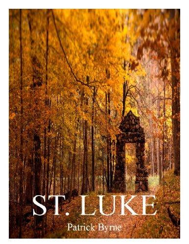 ST. LUKE  by  Patrick Byrne