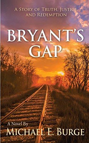 Bryants Gap  by  Michael E. Burge