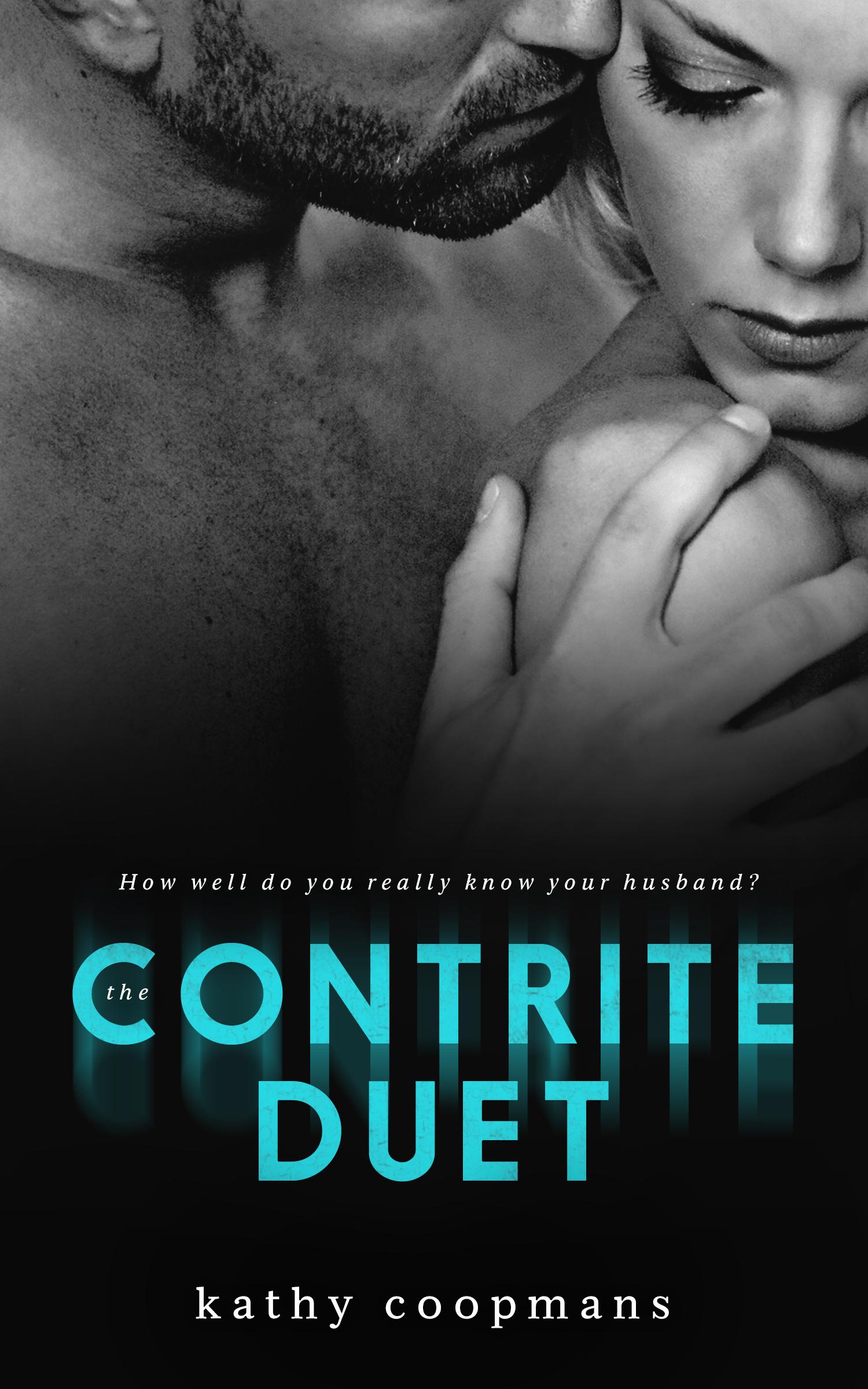 The CONTRITE Duet (Contrite #1-2) Kathy Coopmans