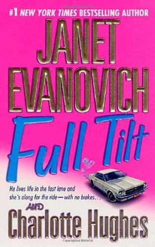 Full Tilt (Full #2)  by  Janet Evanovich