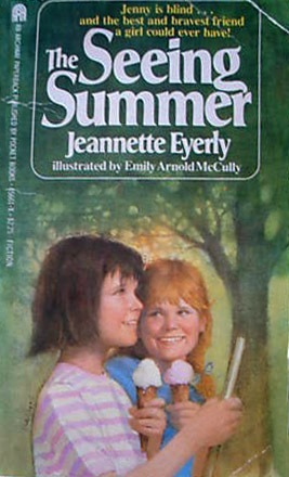 Someone to Love Me  by  Jeannette Eyerly