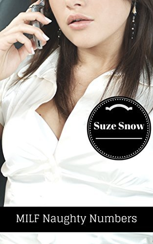 MILF Naughty Numbers  by  Suze Snow