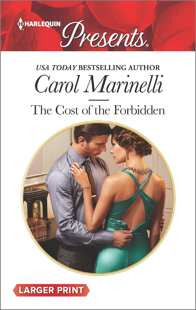 The Cost of the Forbidden (Irresistible Russian Tycoons #2) Carol Marinelli