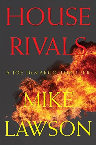 House Rivals: A Joe DeMarco Thriller Mike Lawson