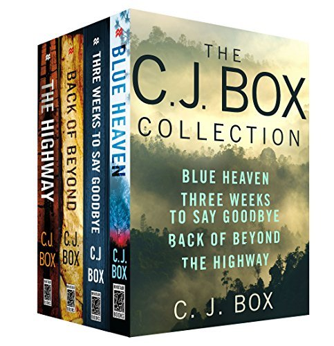 The C. J. Box Collection  by  C.J. Box
