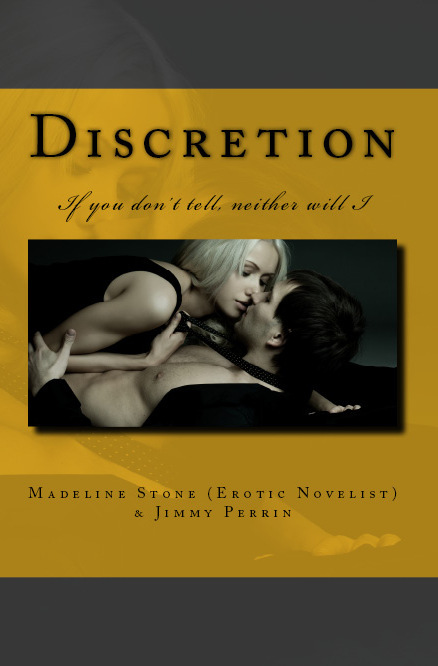 Discretion  by  Jimmy  Perrin