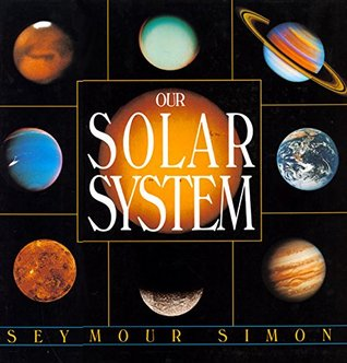 Universe  by  Seymour Simon