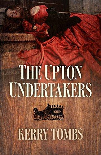 Upton Undertakers Kerry Tombs