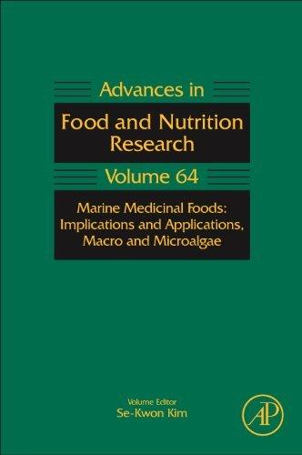 Marine Medicinal Foods: Implications and Applications, Macro and Microalgae: 64 Se-Kwon Kim