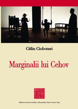 Marginalii lui Cehov  by  CДѓlin Ciobotari