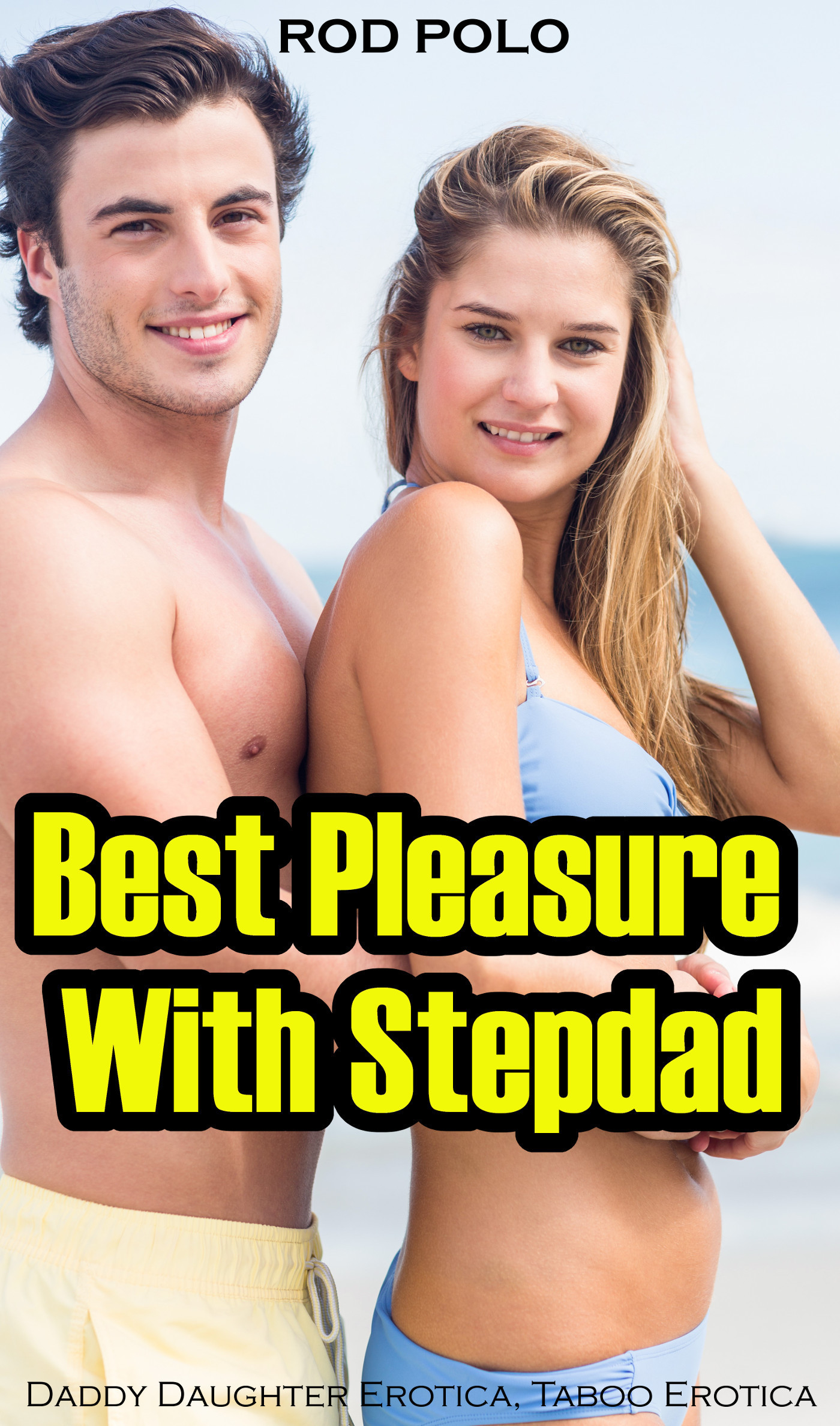 Best Pleasure With Stepdad Rod Polo