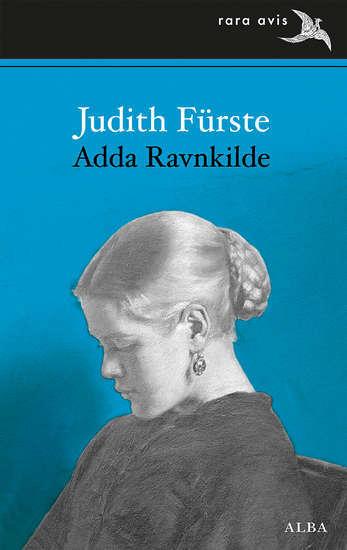 Judith Fürste  by  Adda Ravnkilde