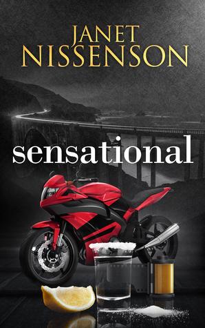 Sensational (Inevitable #4) Janet Nissenson