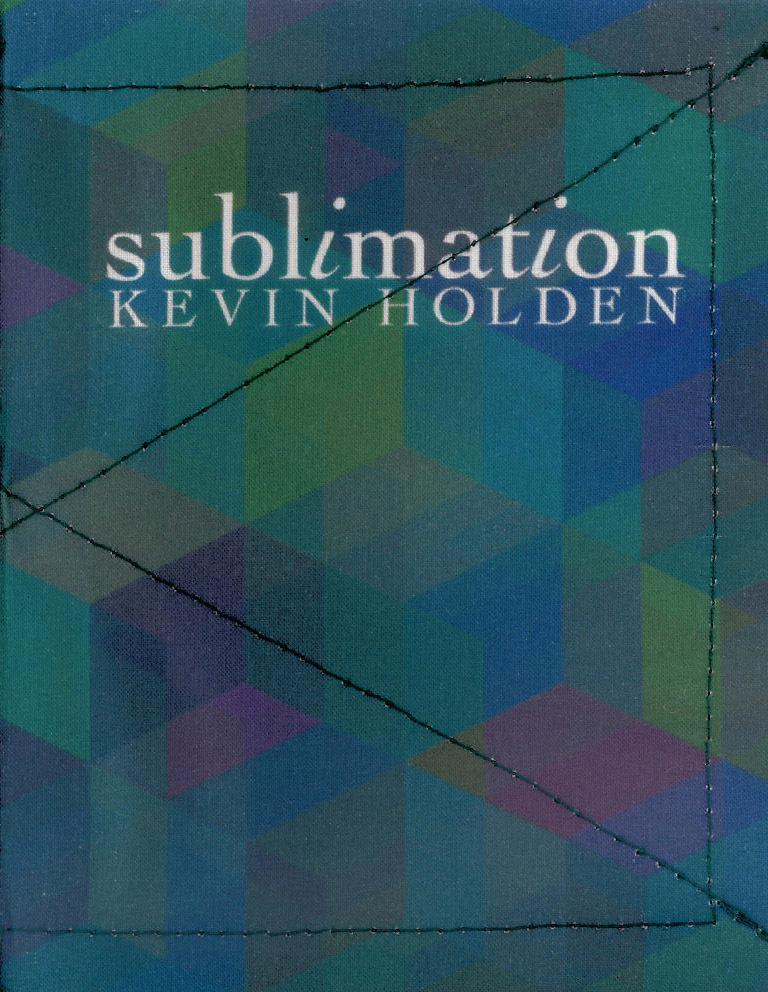 sublimation  by  Kevin Holden