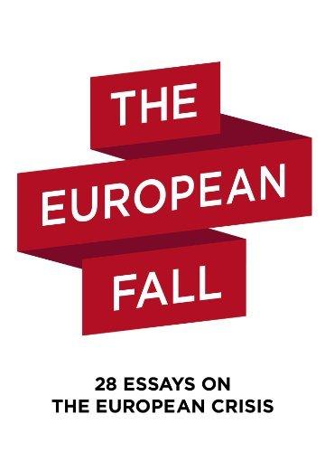 The European Fall  by  Ágnes Heller
