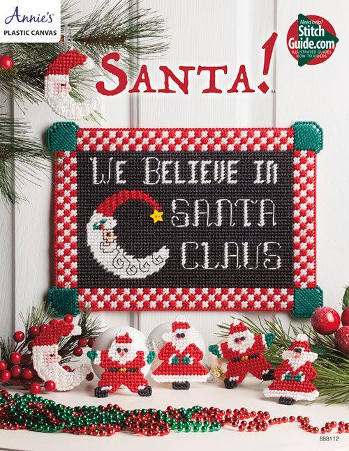 Santa!  by  Annies
