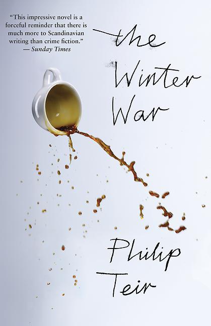 The Winter War Philip Teir